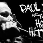 Paul Daly and the Heavy Hitters