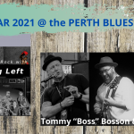 Turning Left + Tommy Bosson & the Score
