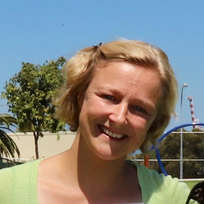 Christiane Ruehlmann