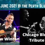 Chicago Blues Tribute