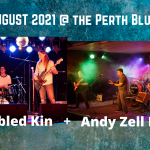 Andy Zell Band